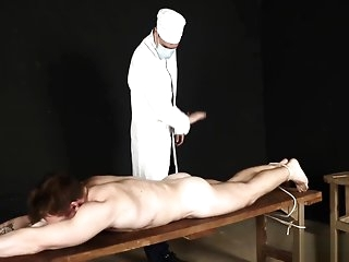 striptease Slave Auction : Spanked Everlasting gay
