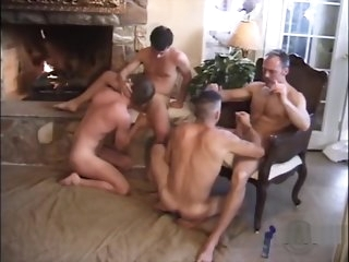 hd group sex