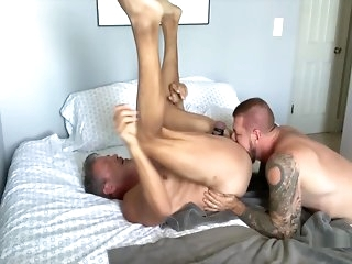 mature heavy dick bareback sextape gay