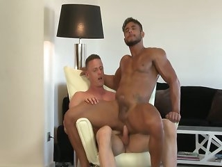 masturbation Diego Lauzen increased by Ivan Gregory gay