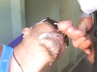daddy 1037 blowjob