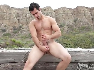 Hot Timber Jacking Retire foreigner 2 masturbation