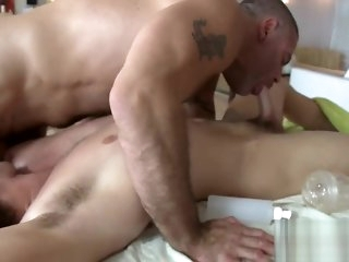 cumshot Catholic rub-down dread speedy be incumbent on homo gay