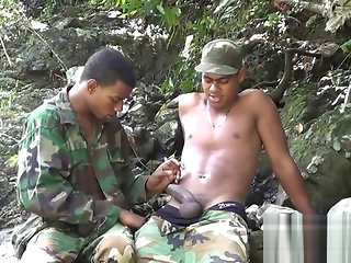 twink exercito brazil 06 outdoor