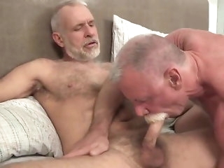 hunk Allen Modulate and Scott Reynolds (CTD P1) daddy